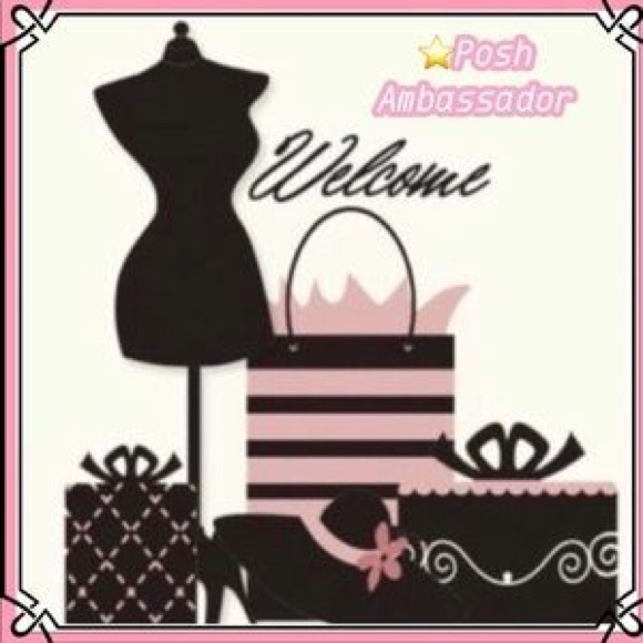 Accessories - Welcome ❤️🎉🤩🎀🎁